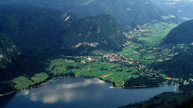 Bohinj- Bohinjsko jezero