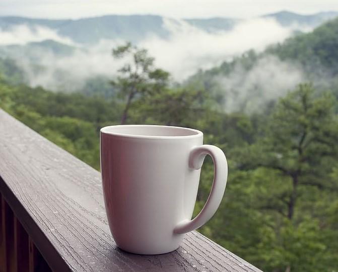 Putna šalica za kavu
