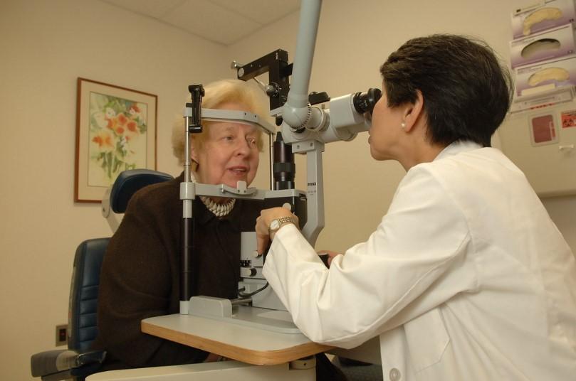 Pregled vida trebao bi se obavljati barem jednom godišnje